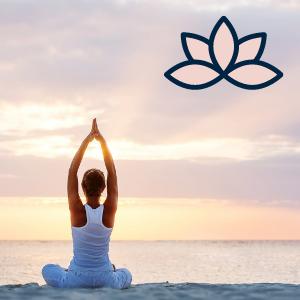 Yoga für Geist und Körper